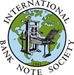 International Bank Note Society Logo